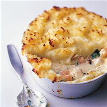 great grimsby fish pie